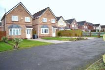3 bedroom Detached house for sale in Monash Close, Kirkby...
