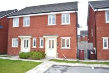 semi detached property to rent in Riverside Mews...