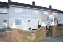 Terraced property in Morston Crescent, Kirkby...