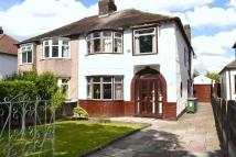 Childwall Road semi detached house for sale