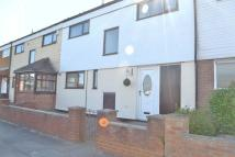 3 bedroom Terraced property to rent in Stonyfield, Sefton...