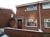 Terraced property in Orlando Street, Bootle
