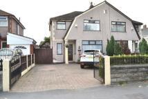 Copy Lane semi detached house for sale