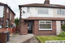 3 bed semi detached property to rent in Lambshear Lane, Lydiate...