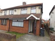 3 bed semi detached house in Ravenscroft Avenue...