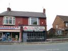 1 Bedroom Property for sale in COMMERCIAL UNIT AND FIRST FLOOR FLAT, Queens Drive, West Derby, Liverpool