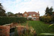 Detached property to rent in Hayling Island, Hampshire