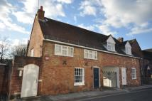 2 bed Terraced home to rent in Chichester, West Sussex