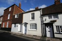 2 bed Cottage to rent in Chichester, West Sussex
