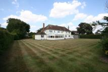 4 bedroom Detached house to rent in West Wittering...