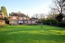 5 bedroom Detached house in Pine Grove, West Broyle...