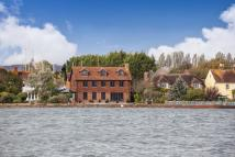 5 bed Detached property for sale in Bosham, Chichester...