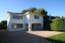 4 bed Detached house to rent in Bognor Regis, West Sussex
