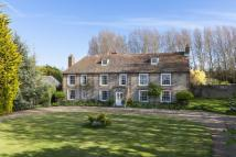 8 bed Detached house for sale in Chichester, West Sussex