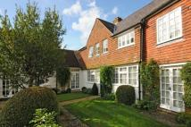 Terraced property to rent in Duncton, Petworth...
