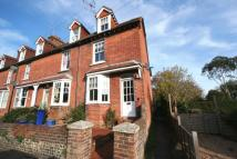 3 bed semi detached property to rent in Arundel, West Sussex