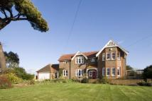 Detached home for sale in Barnham, West Sussex