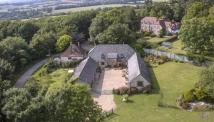Detached house in East Marden, West Sussex