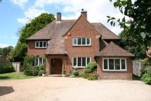 4 bedroom Detached home to rent in West Broyle, Chichester...