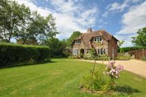Detached home in Bosham, Chichester...