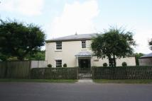 4 bedroom Detached home to rent in Hambrook, Chichester...