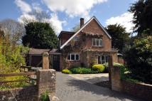 4 bed Detached house in Old Bedhampton, Havant...