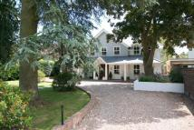 5 bed Detached home in Chichester, West Sussex