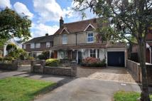 3 bed semi detached home for sale in Chichester, West Sussex