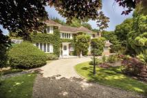 Detached house for sale in Sarisbury Green...