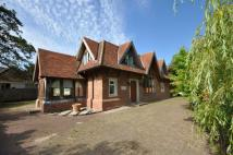 Detached house for sale in Itchenor, Chichester...