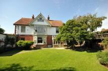 5 bed Detached house for sale in Sylvan Way, Aldwick...
