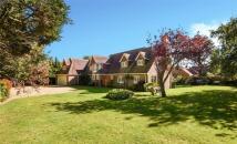4 bed Detached house for sale in Delling Lane, Bosham...