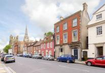 semi detached property for sale in West Street, Chichester...