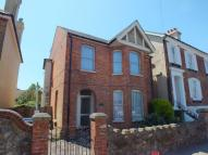 2 bedroom Flat to rent in Seabrook Road, Hythe...