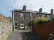 2 bed End of Terrace house to rent in St Leonards Road, Hythe...