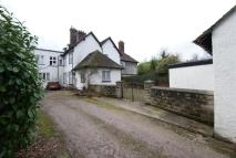 4 bed semi detached property in Rivacre Road...