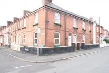 1 bed Apartment in Percy Street, Wrexham...