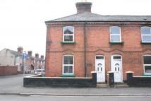 Apartment to rent in Percy Street, Wrexham...