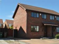 semi detached property in Millhouse Lane, Moreton...