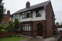 3 bedroom semi detached home for sale in Allport Road