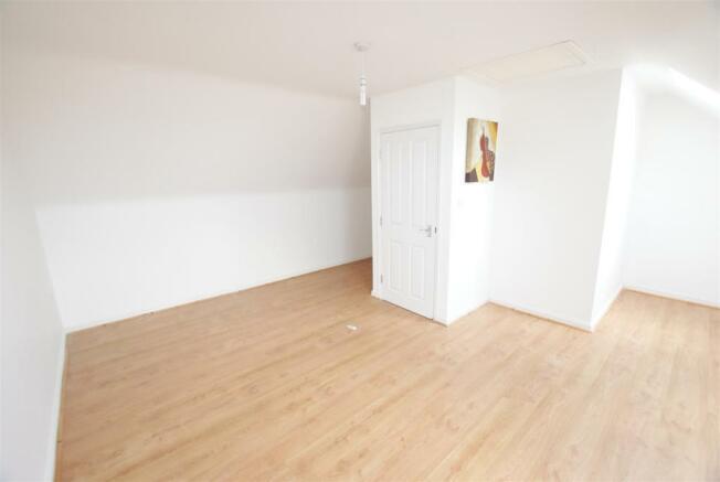 Bedroom 4 Loft Suite