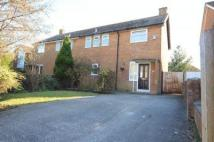 3 bed End of Terrace house to rent in Leeswood Road