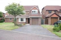 4 bedroom Detached house to rent in Polden Close