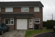 3 bed End of Terrace property in Aled Way