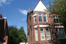 Apartment in North Road, Birkenhead...