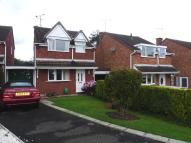 Detached property for sale in Hammonds Croft, Hixon...