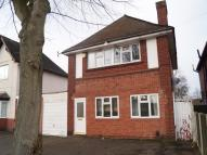 3 bedroom Detached property in Walden Avenue, Stafford...