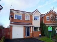 Detached home for sale in Elm Crescent, Hixon...