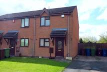 Dryburgh Close semi detached house for sale