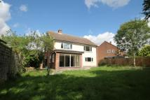 5 bed Detached house in The Gowers, Girton, CB3